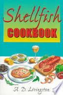 Shellfish Cookbook Book