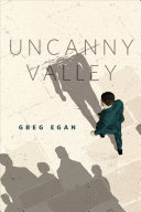 Uncanny Valley Book