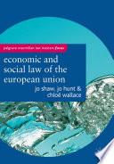 Eu Environmental Law And The Internal Market [Pdf/ePub] eBook