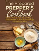 The Prepared Prepper's Cookbook