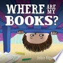 Where Are My Books