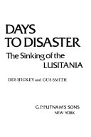 Seven Days to Disaster