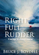 Right Full Rudder Book