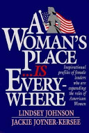 A Woman s Place is Everywhere