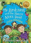Mr Birdsnest and the House Next Door Book