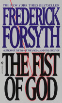 Pdf The Fist of God