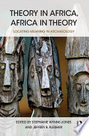 Theory In Africa Africa In Theory