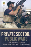 Private Sector, Public Wars
