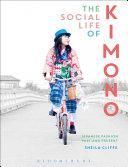 The Social Life of Kimono Pdf