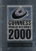 Guinness World Records 2000