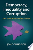 Democracy Inequality And Corruption Book PDF