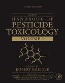 Hayes' Handbook of Pesticide Toxicology
