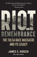 Riot and Remembrance Pdf/ePub eBook