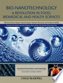 Bio Nanotechnology Book PDF