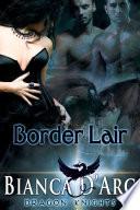 Border Lair Book