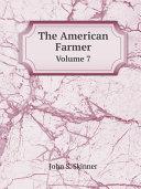 The American Farmer Pdf/ePub eBook