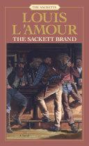 The Sackett Brand Pdf/ePub eBook