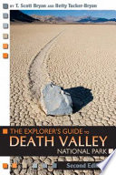 The Explorer's Guide to Death Valley National Park, Second Edition Pdf/ePub eBook