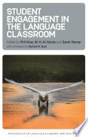 Student Engagement In The Language Classroom Book PDF