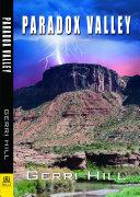 Paradox Valley