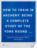 How to Train in Archery
