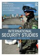 International Security Studies