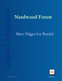 Needwood Forest