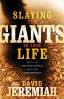 Slaying the Giants in Your Life Pdf/ePub eBook