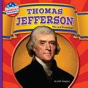 Thomas Jefferson The 3rd President