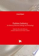 Fashion Industry Book PDF