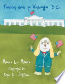Free Freckles Goes to Washington, Book