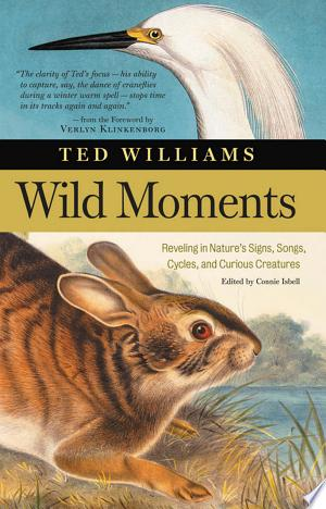 Download Wild Moments Free Books - Dlebooks.net