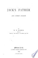 Jack s Father and Other Stories