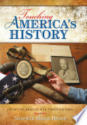 Touching America S History Book