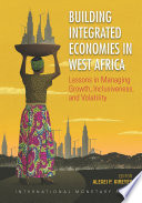 Building Integrated Economies in West Africa