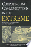Computing And Communications In The Extreme