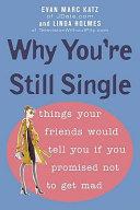 Why You're Still Single Pdf/ePub eBook