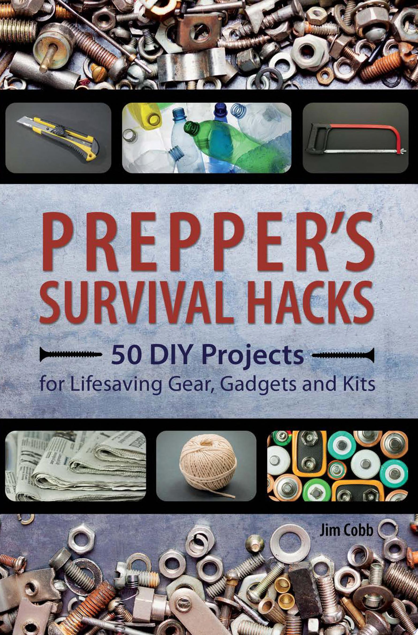 Prepper s Survival Hacks