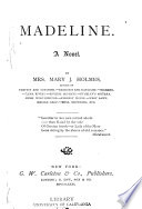 Madeline Book