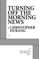 Turning off the morning news