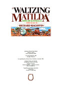 Waltzing Matilda  Song of Australia