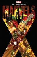 Marvels X Pdf/ePub eBook