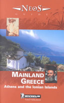 Mainland Greece