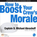 How to Boost Your Crew s Morale Book