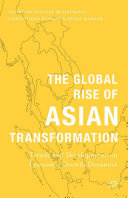 Pdf The Global Rise of Asian Transformation Telecharger