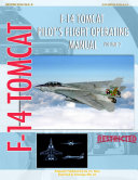 F 14 TOMCAT PILOTS FLIGHT OPER