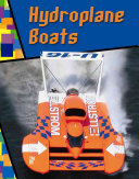 Hydroplane Boats