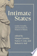 Intimate States