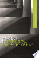 Advances in Experimental Philosophy of Mind Book
