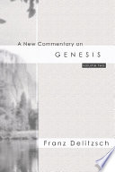 New Commentary On Genesis 2 Volumes
